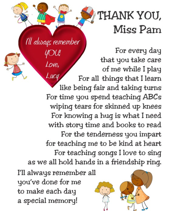 Preschool director quotes