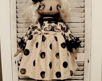 Miss Gwendolyn PATTERN