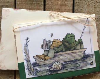 Children's Literature Card set