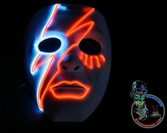 El wire mask | Etsy