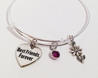 Freundschaft Freundin Geschenke Freund-Armband beste