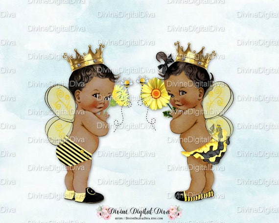 Queen Bee Prince Bee Baby Boy Amp Girl Bumble Bee Yellow Black