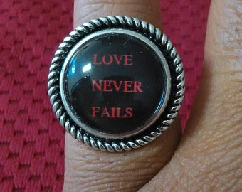 Ring Glass quote