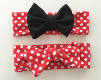 White Minnie Mouse Etsy