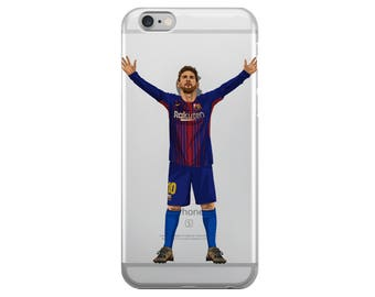 messi iphone 6 cases