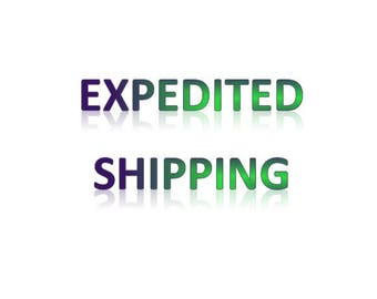 Overnight Expedited Shipping