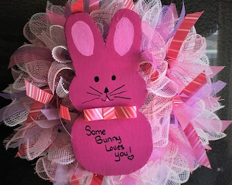Some Bunny Loves You!!!