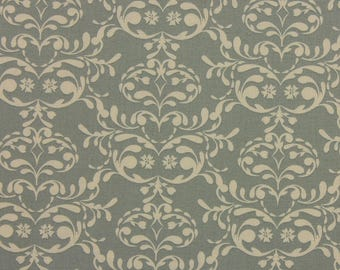 SALE - Arts & Crafts 'Scroll Pattern' by Fabric Freedom Fat Quarter
