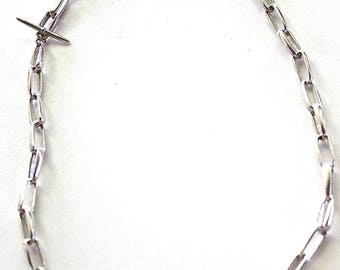 Pachuca Chain Necklace