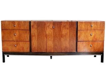 American of Martinsville 9 Drawer Dresser