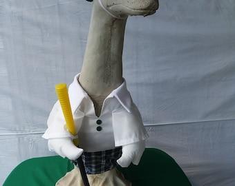 Golfer for Large Goose
