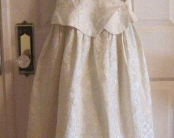 Jessica McClintock Evening Dress