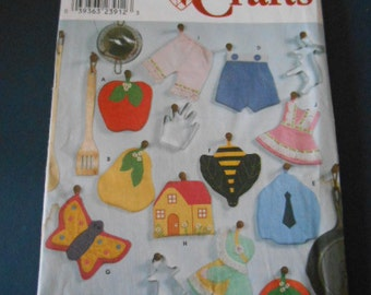 Simplicity 9220, Pot Holders or Trivets