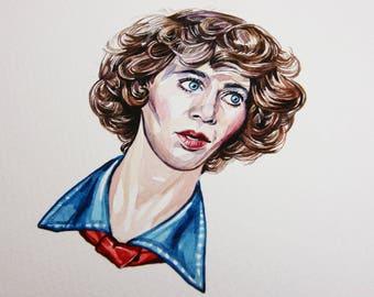 Miranda July Portrait