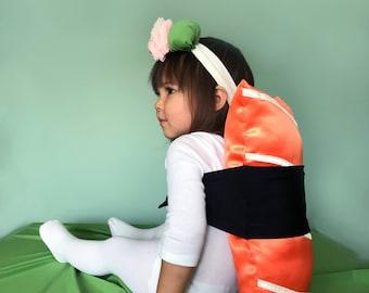 Baby/ToddlerSalmon Sushi Costume