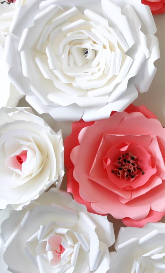 Giant paper flower making akbaeenw giant paper flower making mightylinksfo