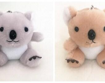 Koala Plushies