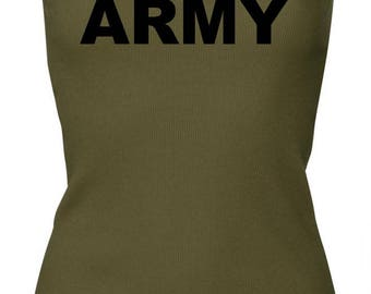 ARMY Ladies Vest