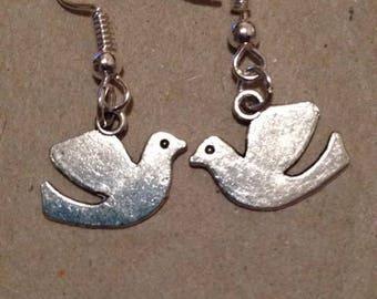 Duff Earrings