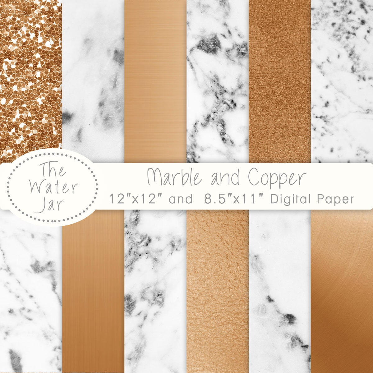 Simple Wallpaper Marble Copper - il_fullxfull  Pic_632793.jpg?version\u003d1