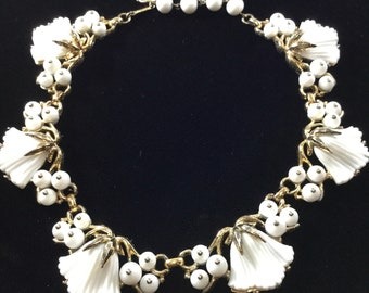 CROWN TRIFARI Alfred Philippe Beaux Belles Necklace