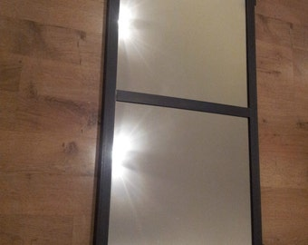 565mm x 1000mm Industrial iron Mirror