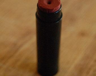Tinted Lip Balm - Brick