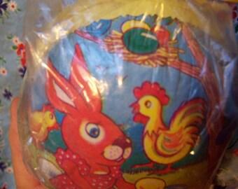 paper egg easter gift box