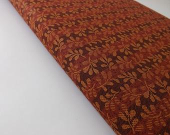On Sale OOP Autumn Garden 6139 02 Thimbleberries Quilting Fabric Lynette Jensen