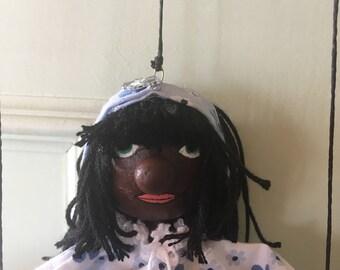 Petonille pretty marionette