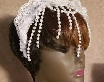 Weeping Willow Headband