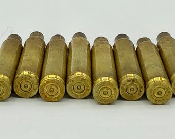 20 Brass Spent Empty Gun Casing Shotgun Shells for crafts