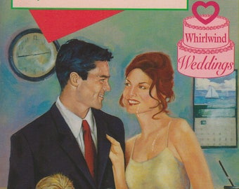 Ready-Made Bride by Janelle Denison (Whirlwind Weddings #3531, Harlequin Romance 1998