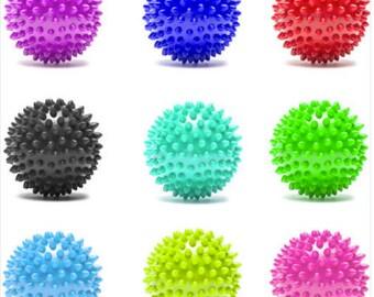 Stress Relief Massage Ball (7.5cm diameter)