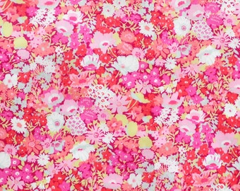 Liberty fabric Tana Lawn Thorpe  9''x26'' Fat Eighth - Classic Collection