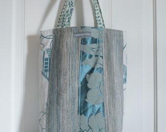Heavy Fabric Tote Bag