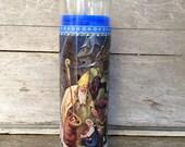 Krampus Candle -The Sack ...
