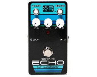 Synthrotek Cosmic ECHO Delay Pedal