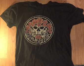 Vintage Tattoo shop T-shirt
