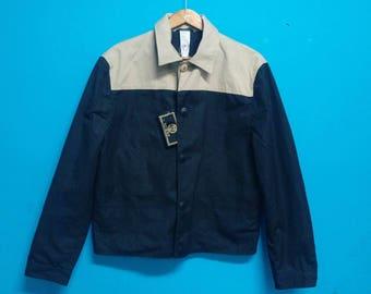 Vintage Deadstock ISTANTE BY VERSACE Jacket/Medium/90s & 80s