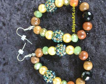 Dorlor L' Eyady Earrings