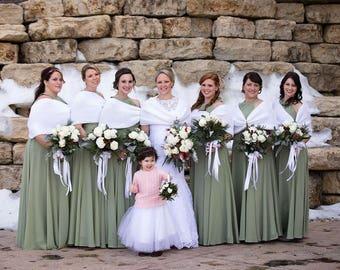 7 Wedding Boleros | Bridal Shawl/Shrug/Coverup/wrap | Wedding Accessories | Bridal Cover Up