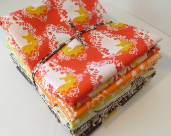 Sweet as Honey by Bonnie Christine for Art Gallery Fabrics- Fat Quarter Bundle