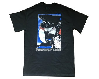 Fantasy Lane band t-shirt