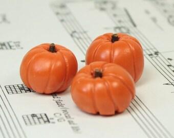Realistic Pumpkin - Set of 4 - 101-0906