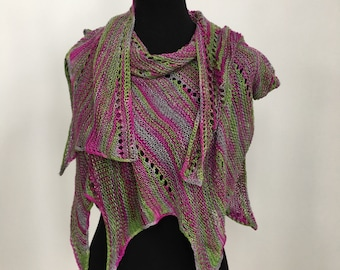 Arabella Shawl / Wrap / Scarf