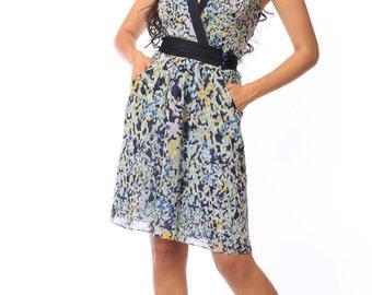 Bonita's Casual Day Dress