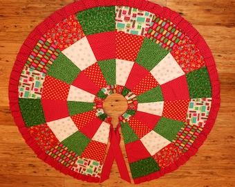 Christmas  Tree Skirts 023