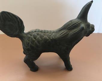 Unicorn or Qilin in Chinese mythology