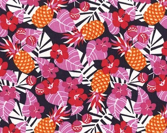 Michael Miller 'tropical' fabric